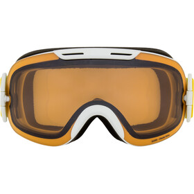 Red Bull SPECT Slope Lunettes de protection, white/cloudy snow